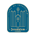 The Jerusalem Chamber Podcast